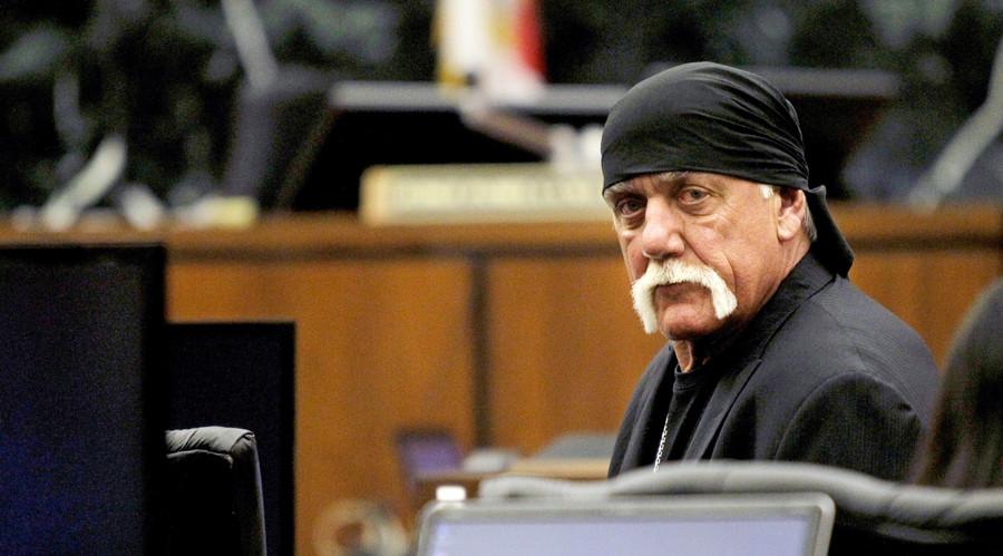 Privacy vs free speech: Hulk Hogan beats Gawker in lawsuit
