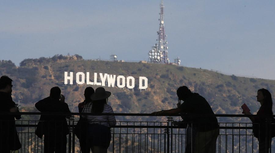 Human skull discovered near LA's Hollywood sign