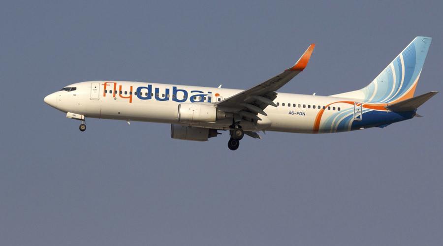 Pilot error, lost fuel, terrorism? Experts discuss possible causes of Flight FZ981 crash