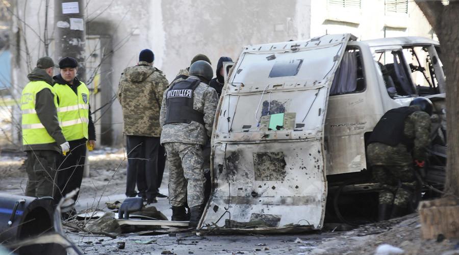 Only 1 in 10 crimes solved in Kiev – senior prosecutor