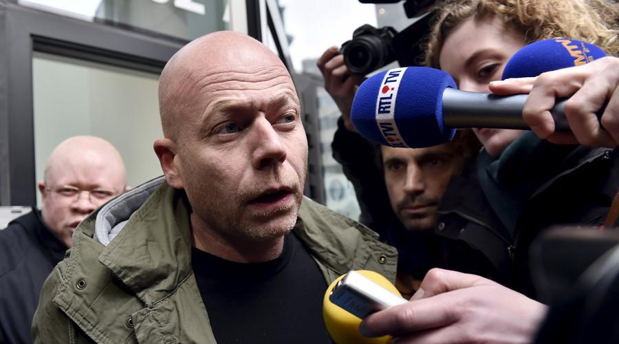Lawyer of Paris attacks suspect Abdeslam to sue French prosecutor