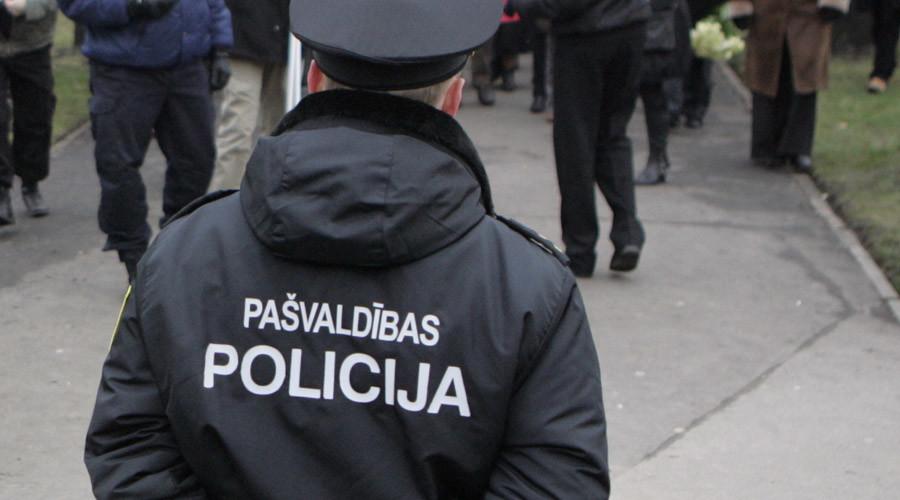 'No worries, they were Russians': Latvian police officer under fire over Flydubai crash 'joke'