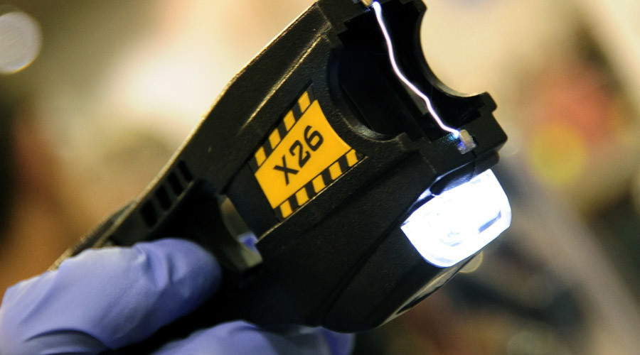 Maryland cops routinely use Tasers in 'non-threatening' situations