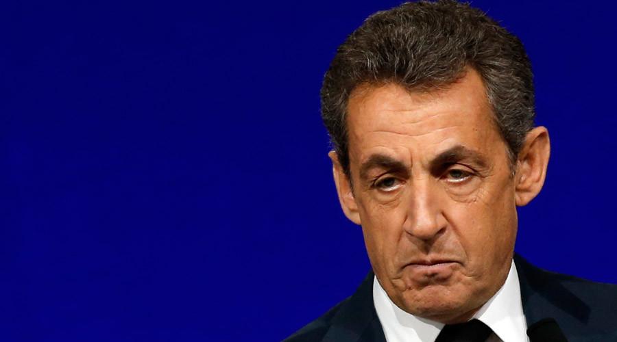 Anyone who says Turkey is European country wants EU's death – Sarkozy