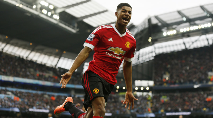 United stun City as Mourinho signs pre-contract agreement