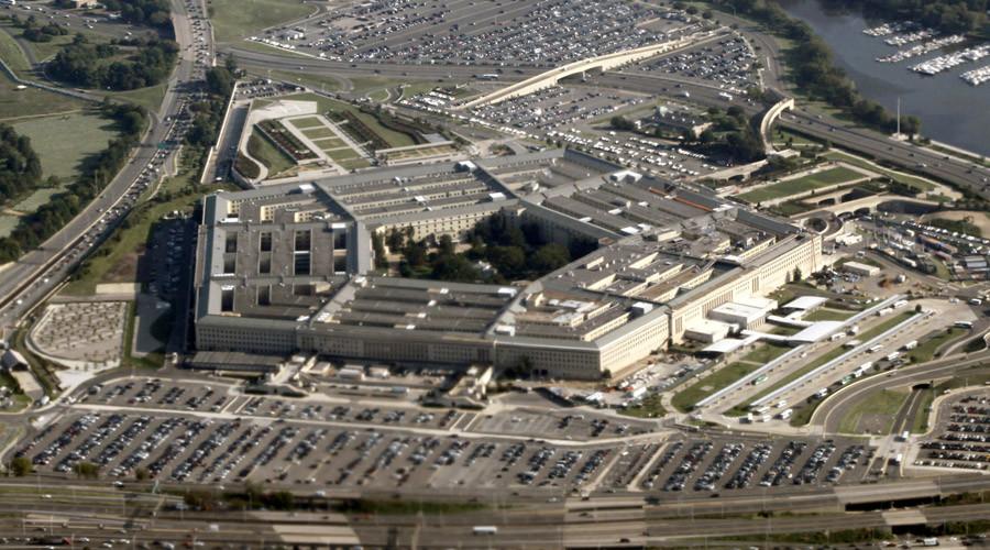 Major US spy base targeting Europe & Africa to open on British soil – Pentagon