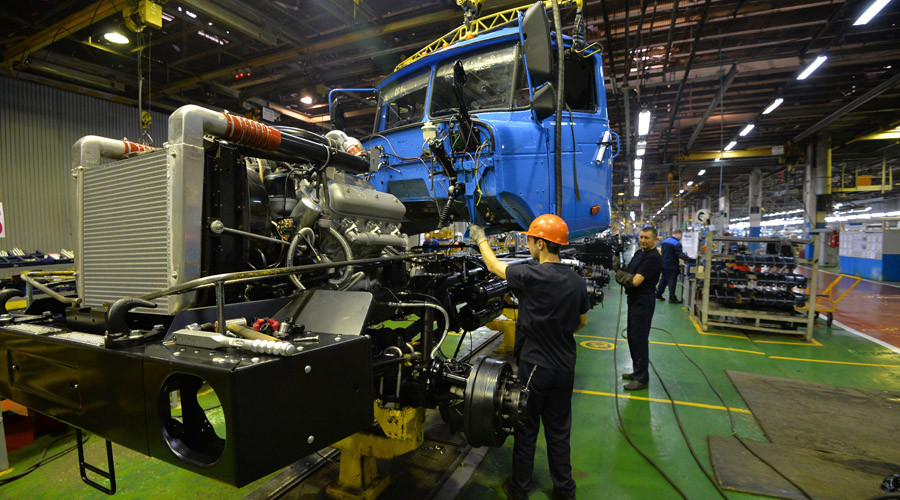 Russia agrees automobile production in Vietnam