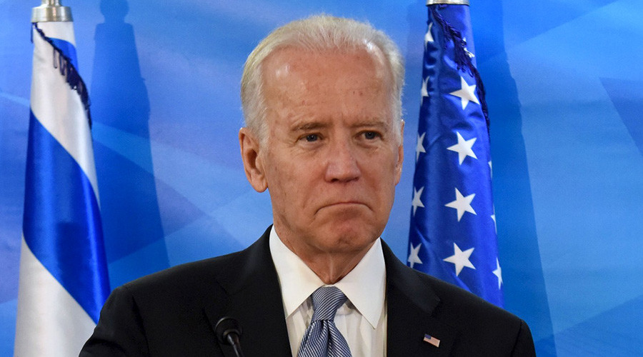 Israeli settlement expansion 'eroding' possibility of two-state solution – Biden to AIPAC