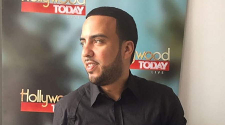 French Montana Talks New Album, Movie & The Feud Between Kanye West & Taylor Swift