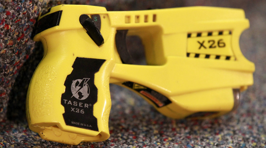 Supreme Court tosses out lower court ruling on stun gun possession