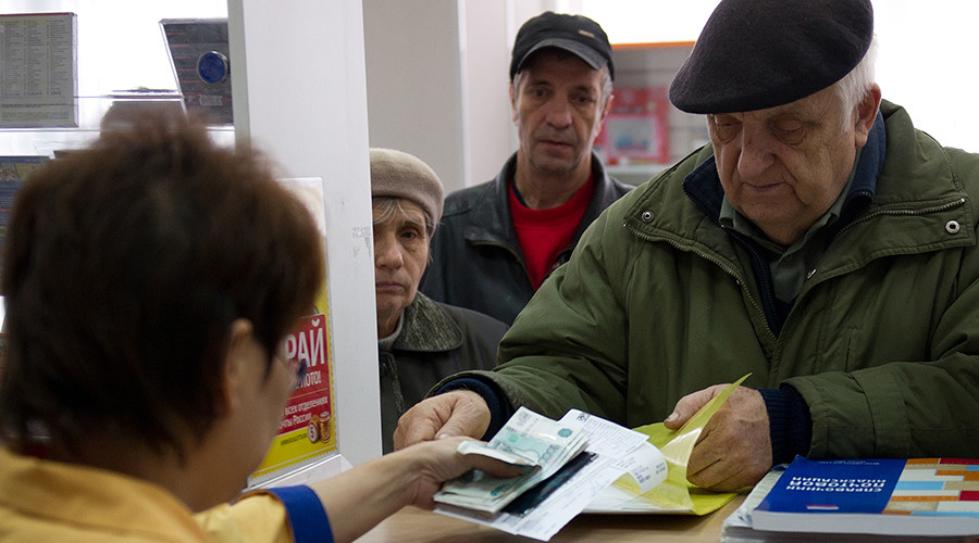 Ex-Finance Minister Kudrin urges Russian authorities to raise pension age