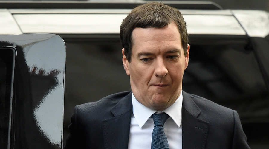 Facing the music: Chancellor forced to defend budget and backtrack on disability cuts