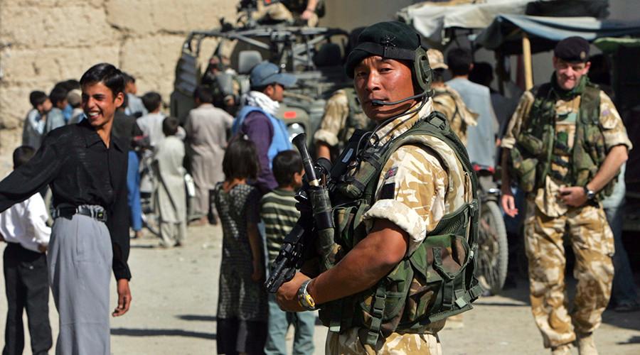 No man left behind? Afghan interpreters challenge resettlement ruling