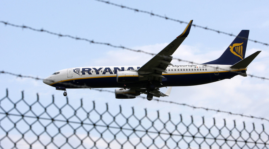 Budget airline Ryanair tells Brits 'pay £6,000 to fly home from Brussels'