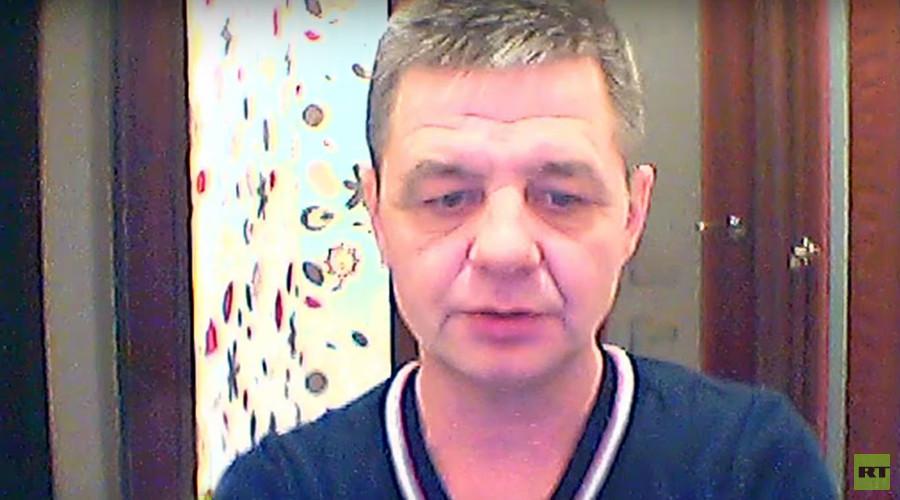 'Ruling is just, but no relief': Brother of Igor Kornelyuk on Savchenko's verdict – EXCLUSIVE