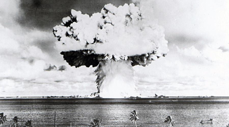 A world war has begun. Break the silence – John Pilger