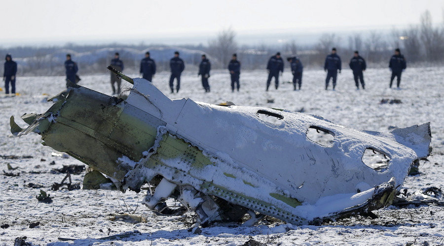 Five key things we learned from Flydubai whistleblower after FZ981 crash