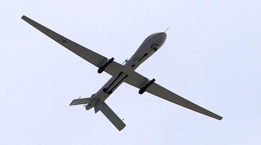 'Dozens' killed in US airstrike on Yemen al-Qaeda camp – Pentagon