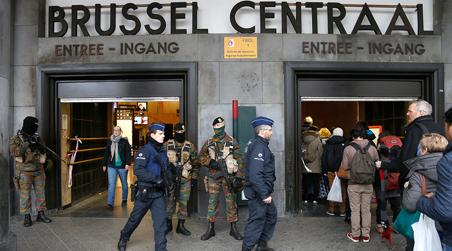 Europe faces 'long period of terror' – German police official