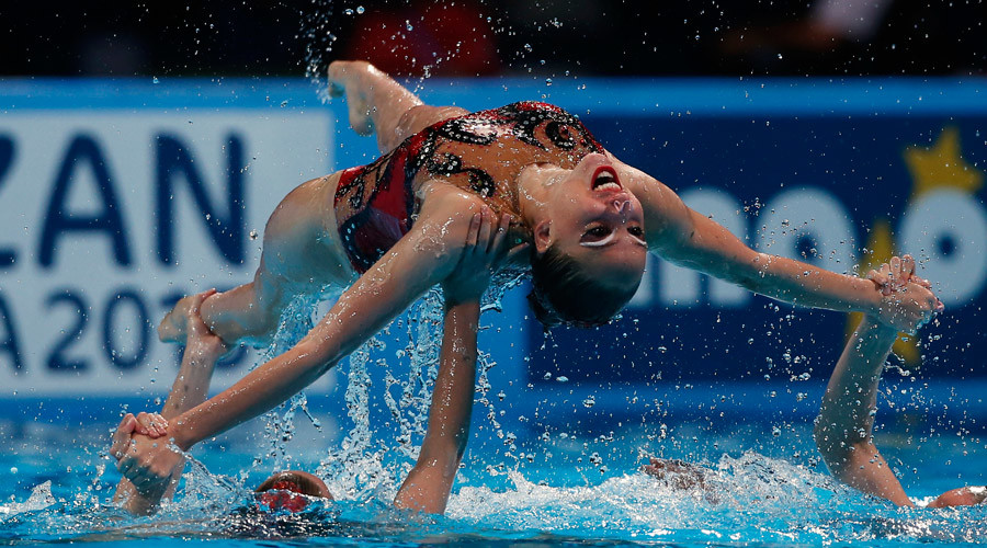 WADA launches doping investigation into Russian swimming