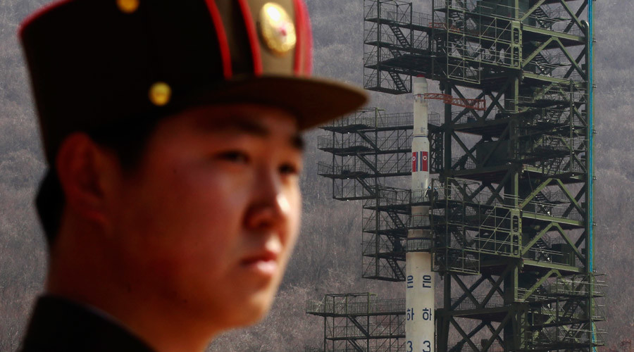 N. Korea claims solid-fuel missile test, greatly increasing range