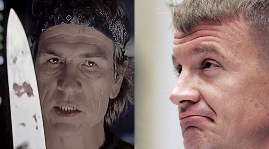 5 movie mercenaries who remind us of Erik Prince