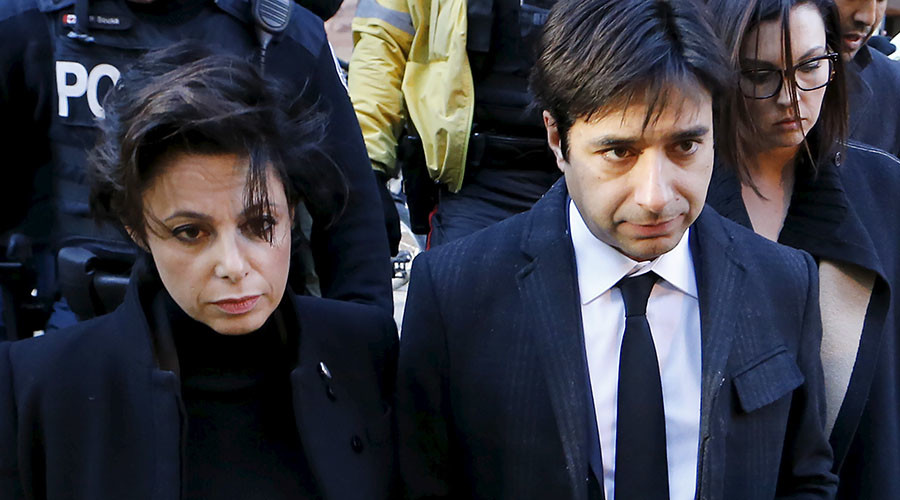 'Rough sex' radio host Jian Ghomeshi acquitted in assault trial