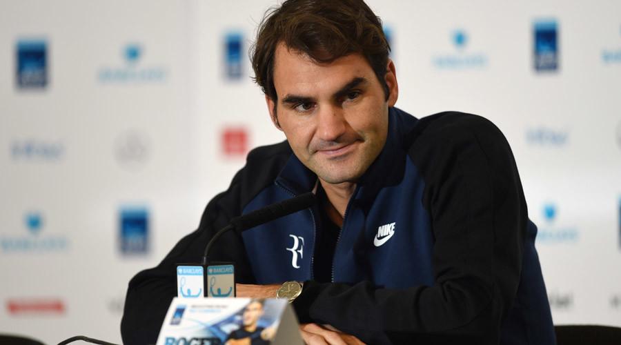 Roger Federer calls for doping push following Sharapova case