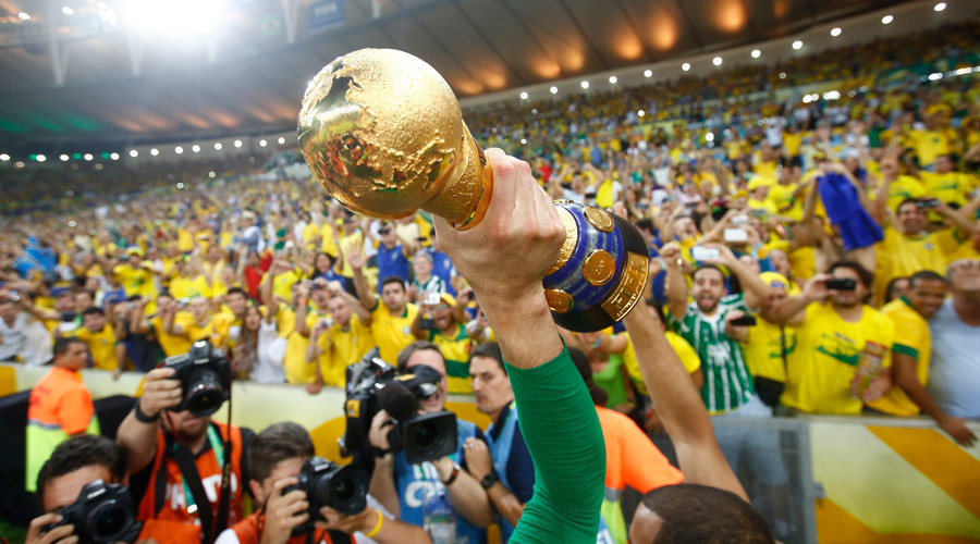 Zika virus may have entered Brazil from French Polynesia during 2013 football tournament – study