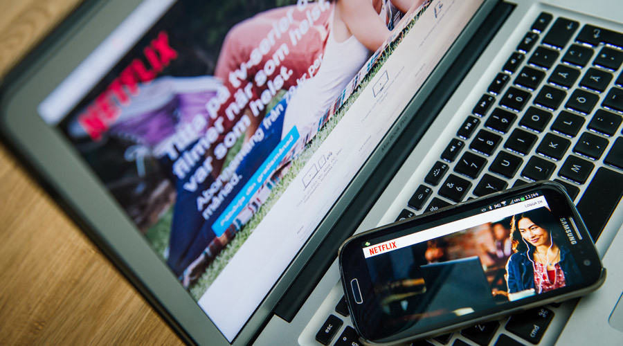 Netflix and buffer? Service admits to throttling video on mobile devices