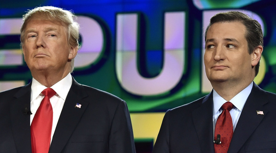 Sophisticated, political maneuvering in Louisiana by Cruz could cost Trump