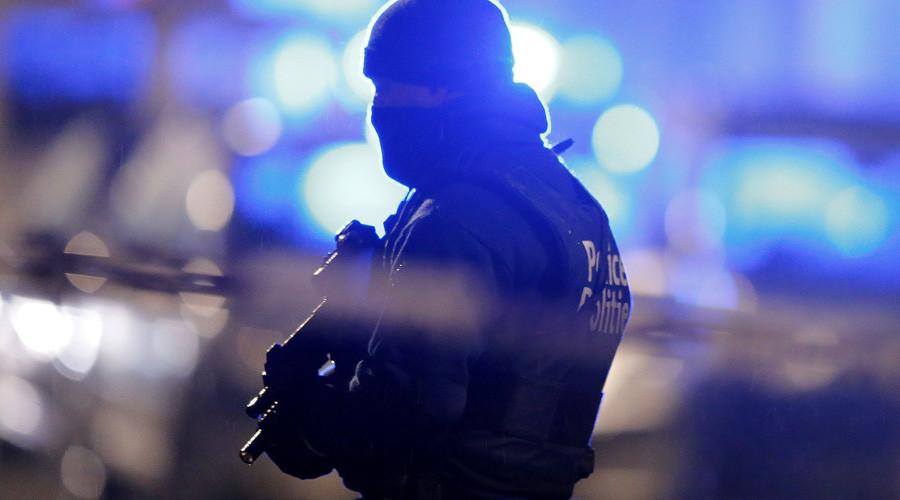 Belgian prosecutor files terror charges against 3 men