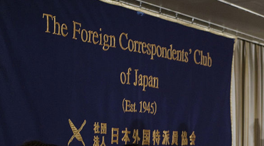 Japanese media accuse govt of silencing criticism