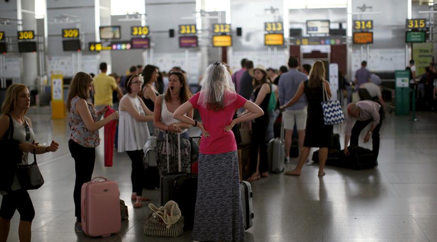 EU citizens should undergo stricter border checks – Austria's Interior Minister