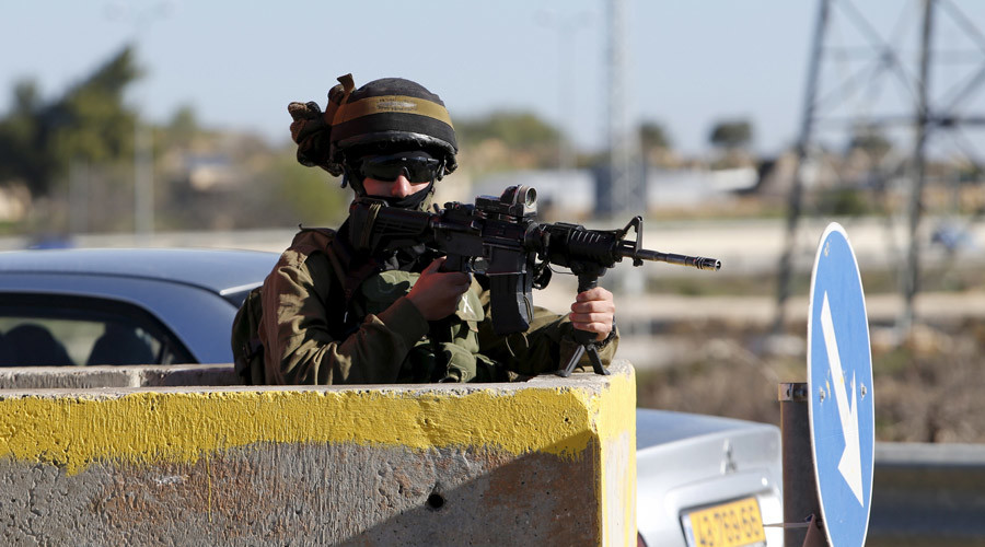 'IDF soldier's penalty for shooting Palestinian? Probable reprimand for letting himself be filmed'