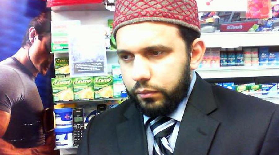 Fundraising drive for murdered Scottish Muslim shopkeeper hits £100,000