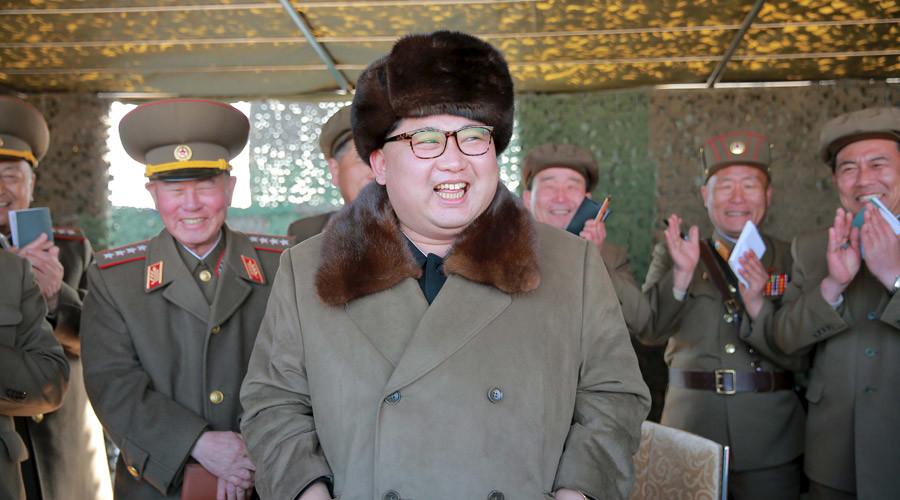 N. Korea fires short-range missile into Sea of Japan - report