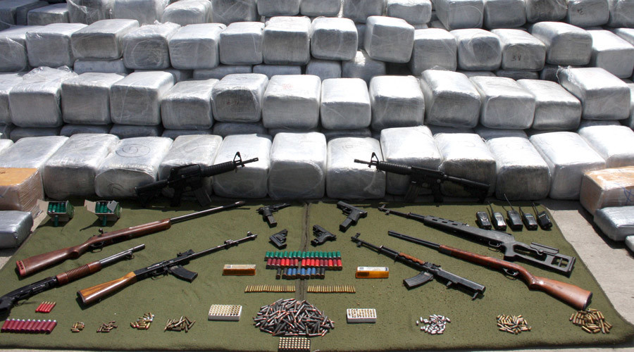 End global war on drugs, bring in decriminalization to protect human rights, says report