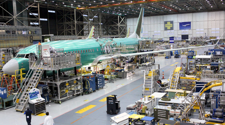 Boeing plans 4,500 job cuts as competition with Airbus gets hotter