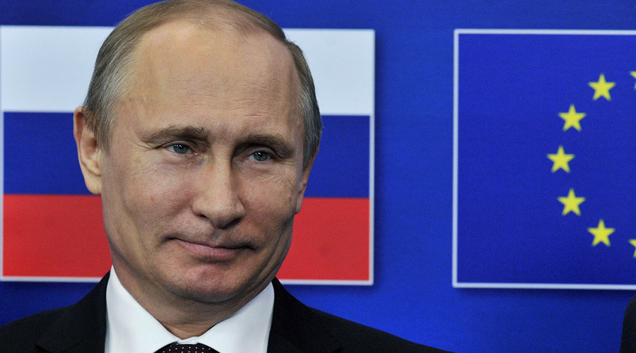 'Europe needs Russia: Terrorism has invaded our very homes & sanctions are insane'