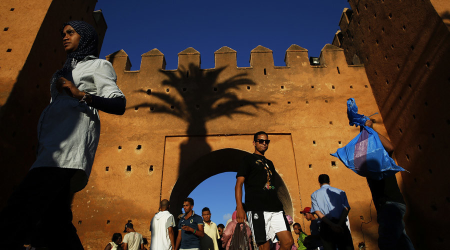 Morocco wants more Russian tourists
