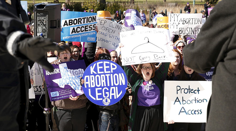 Government expands use of abortion pills for first time since 2000