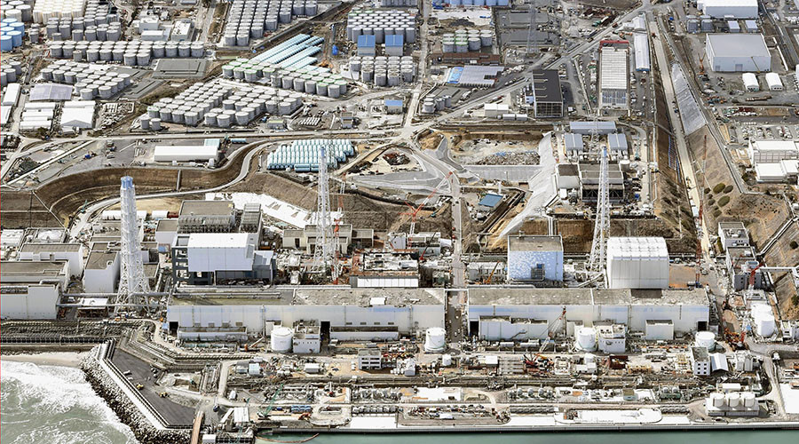 Fukushima ice wall gets Japan nuclear regulator's approval
