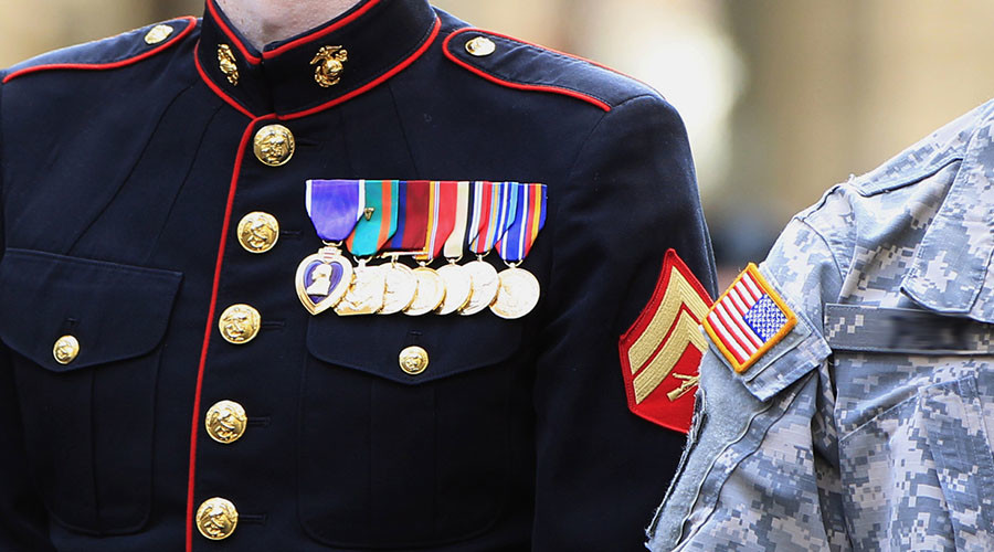 Over 125,000 veterans denied benefits by the VA – report