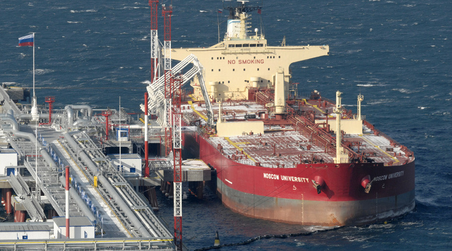 Russia to increase oil exports to China