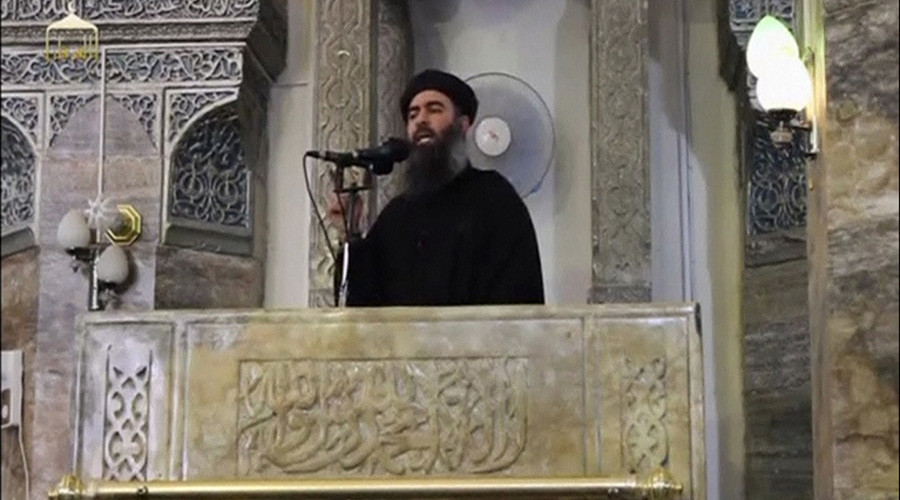 ISIS leader Al-Baghdadi's ex: 'I could have lived like a princess'