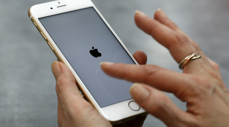 Israeli firm allegedly helped FBI break into San Bernardino shooter's iPhone