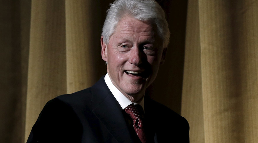 Bill Clinton on Brexit: N. Ireland will 'get whacked' if Britain leaves EU