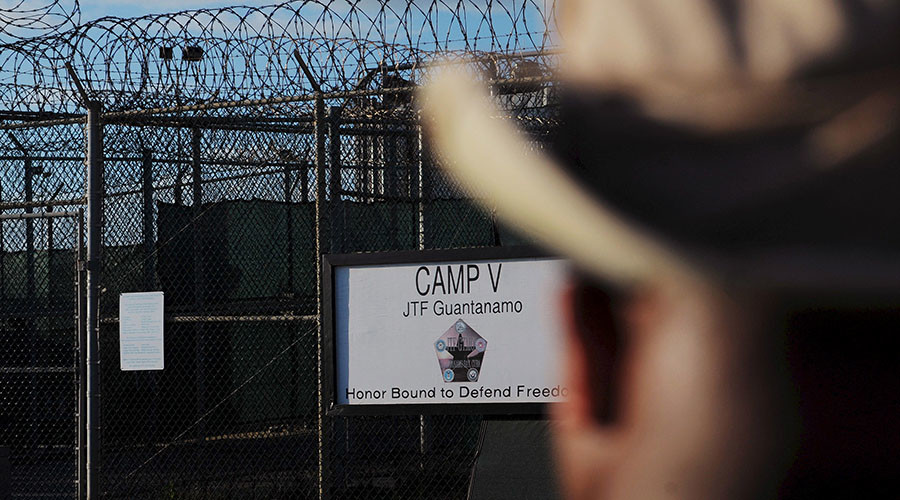Pentagon plans another round of Guantanamo prisoner transfers