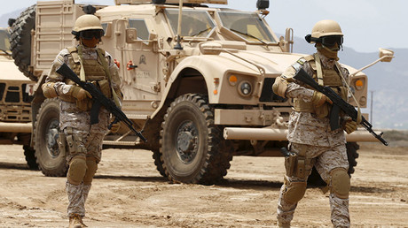 'We will participate': Saudi military admits US coalition mulling ground invasion in Syria